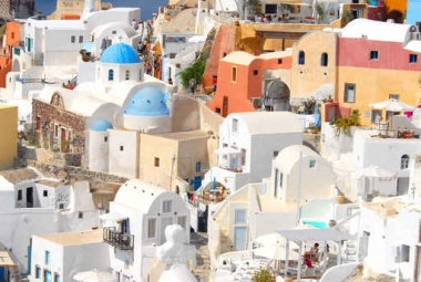 Fototapety GRECJA grecja 1822