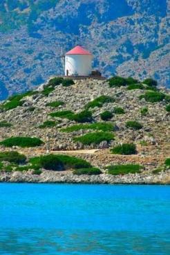 Fototapety GRECJA grecja 1829