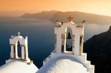 Fototapety GRECJA grecja 1835