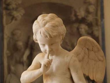 Fototapety INNE rzeźby 2001