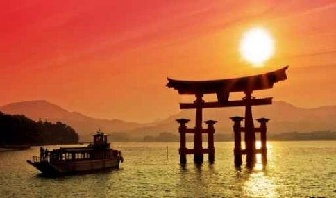 Fototapety JAPONIA japonia 2042-big