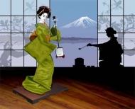 Fototapety JAPONIA japonia 2061 mini