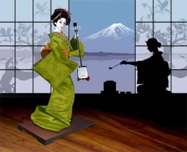 Fototapety JAPONIA japonia 2061