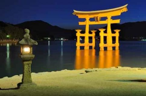Fototapety JAPONIA japonia 2129-big