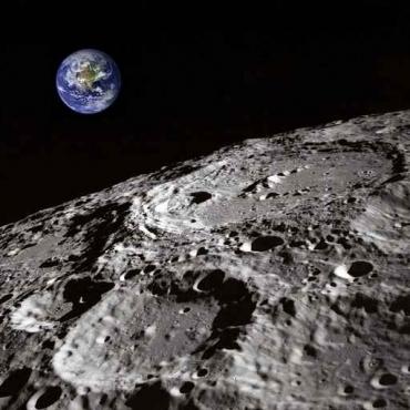 Fototapety KOSMOS planety 2182