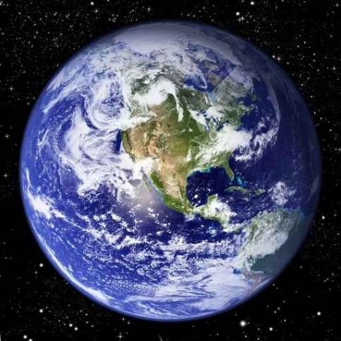 Fototapety KOSMOS planety 2183-big