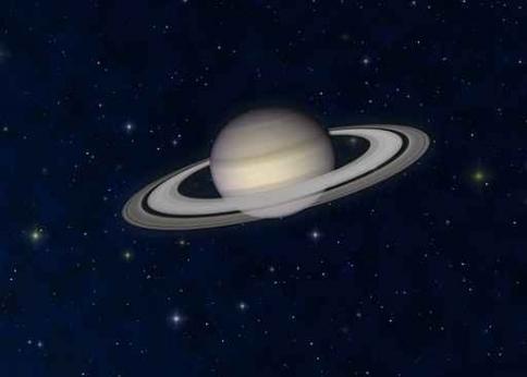 Fototapety KOSMOS planety 2188-big