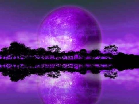 Fototapety KOSMOS planety 2195-big