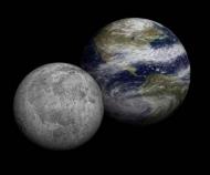 Fototapety KOSMOS planety 2197 mini