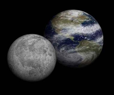 Fototapety KOSMOS planety 2197