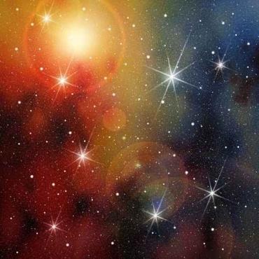 Fototapety KOSMOS planety 2199