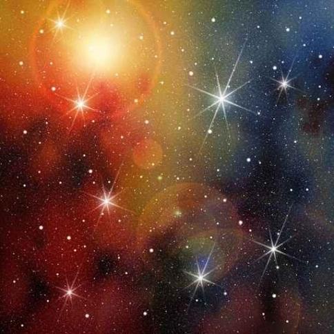 Fototapety KOSMOS planety 2199-big