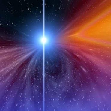 Fototapety KOSMOS planety 2205