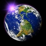 Fototapety KOSMOS planety 2208 mini