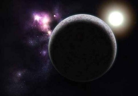 Fototapety KOSMOS planety 2212-big