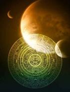 Fototapety KOSMOS planety 2219 mini