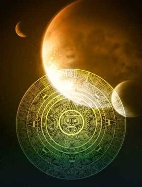 Fototapety KOSMOS planety 2219