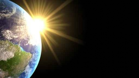 Fototapety KOSMOS planety 2223-big