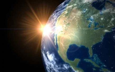 Fototapety KOSMOS planety 2225-big