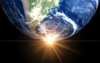 Fototapety KOSMOS planety 2226