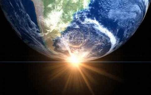 Fototapety KOSMOS planety 2226-big