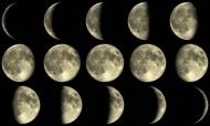 Fototapety KOSMOS planety 2228 mini