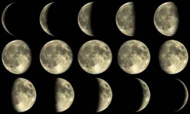 Fototapety KOSMOS planety 2228