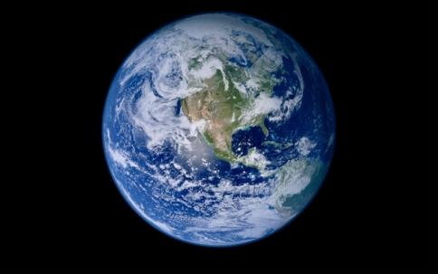 Fototapety KOSMOS planety 2232-big