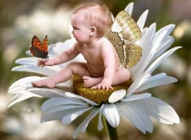 Fototapety LUDZIE dzieci 2694