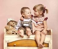 Fototapety LUDZIE dzieci 2697 mini