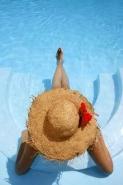 Fototapety LUDZIE na plaży 2704 mini