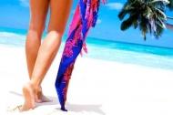 Fototapety LUDZIE na plaży 2705 mini