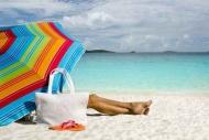 Fototapety LUDZIE na plaży 2709 mini