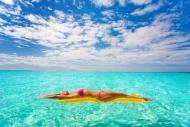 Fototapety LUDZIE na plaży 2715 mini