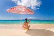 Fototapety LUDZIE na plaży 2721 mini