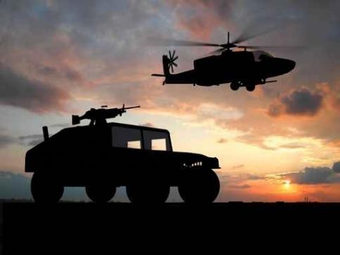 Fototapety MILITARY military 2976-big