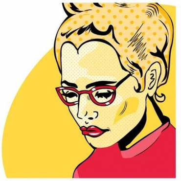 Fototapety POP ART pop art 3144