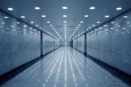 Fototapety ARCHITEKTURA tunele 351 mini