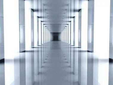 Fototapety ARCHITEKTURA tunele 355