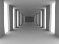 Fototapety ARCHITEKTURA tunele 357 mini