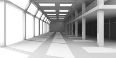 Fototapety ARCHITEKTURA tunele 361