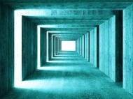 Fototapety ARCHITEKTURA tunele 362 mini