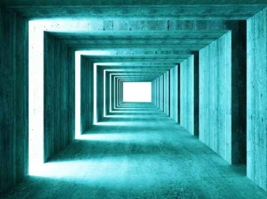 Fototapety ARCHITEKTURA tunele 362