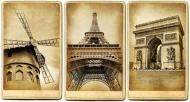 Fototapety VINTAGE vintage 3644 mini