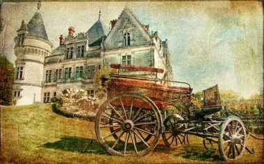 Fototapety VINTAGE vintage 3645