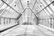 Fototapety ARCHITEKTURA tunele 365 mini
