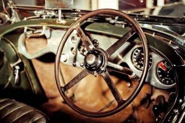 Fototapety VINTAGE vintage 3652