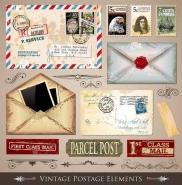 Fototapety VINTAGE vintage 3661 mini