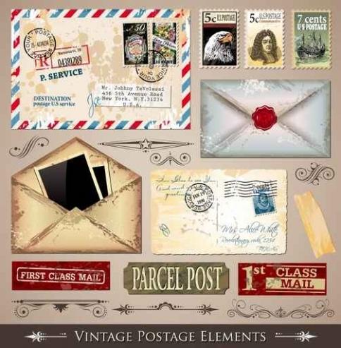 Fototapety VINTAGE vintage 3661-big