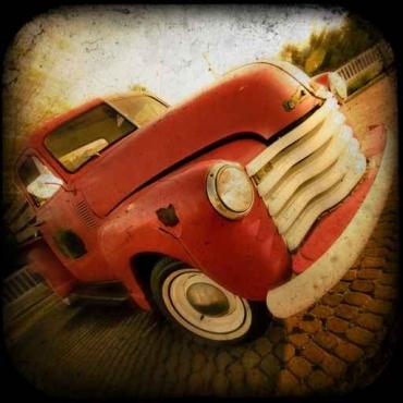 Fototapety VINTAGE vintage 3663